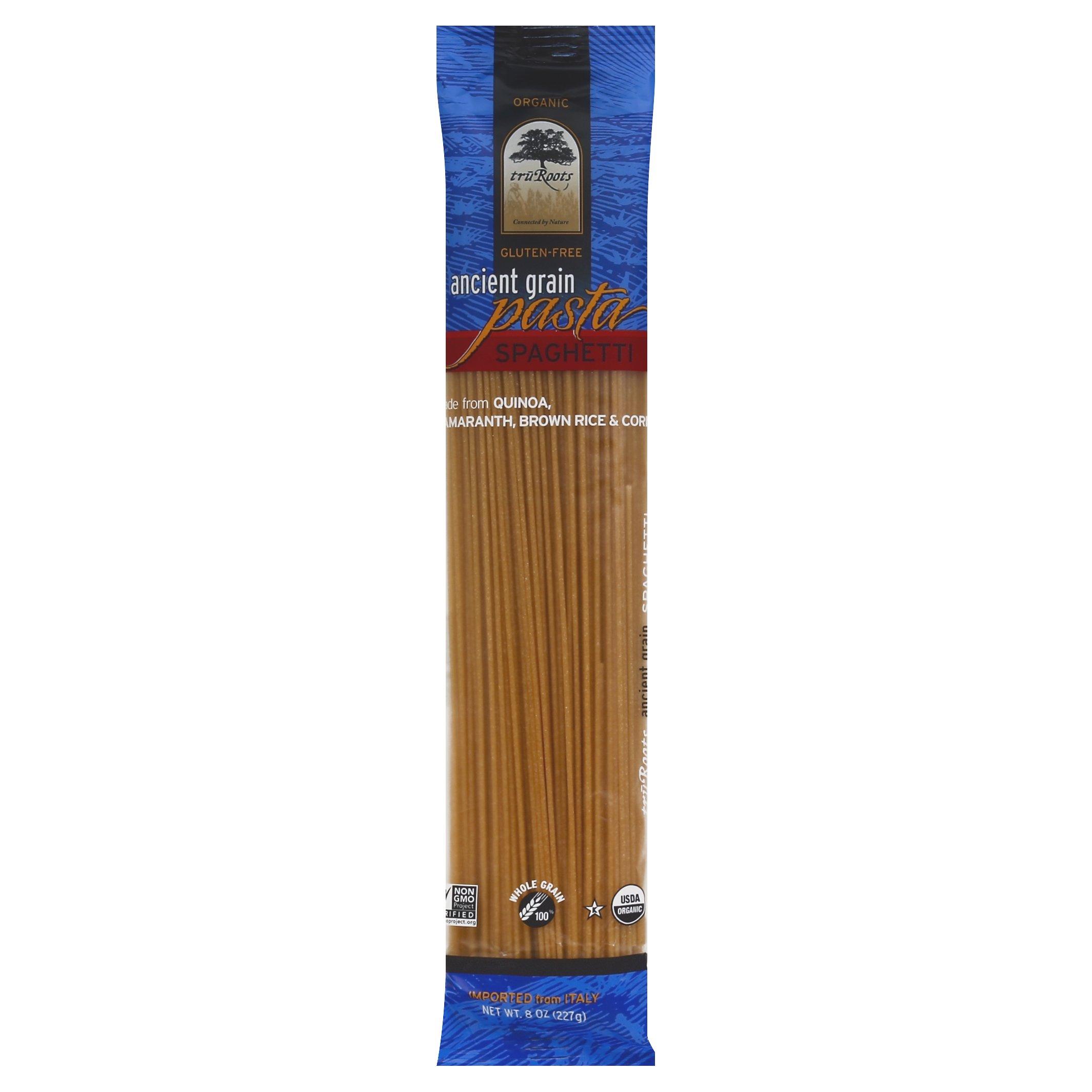 truRoots  Organic Spaghetti Pasta