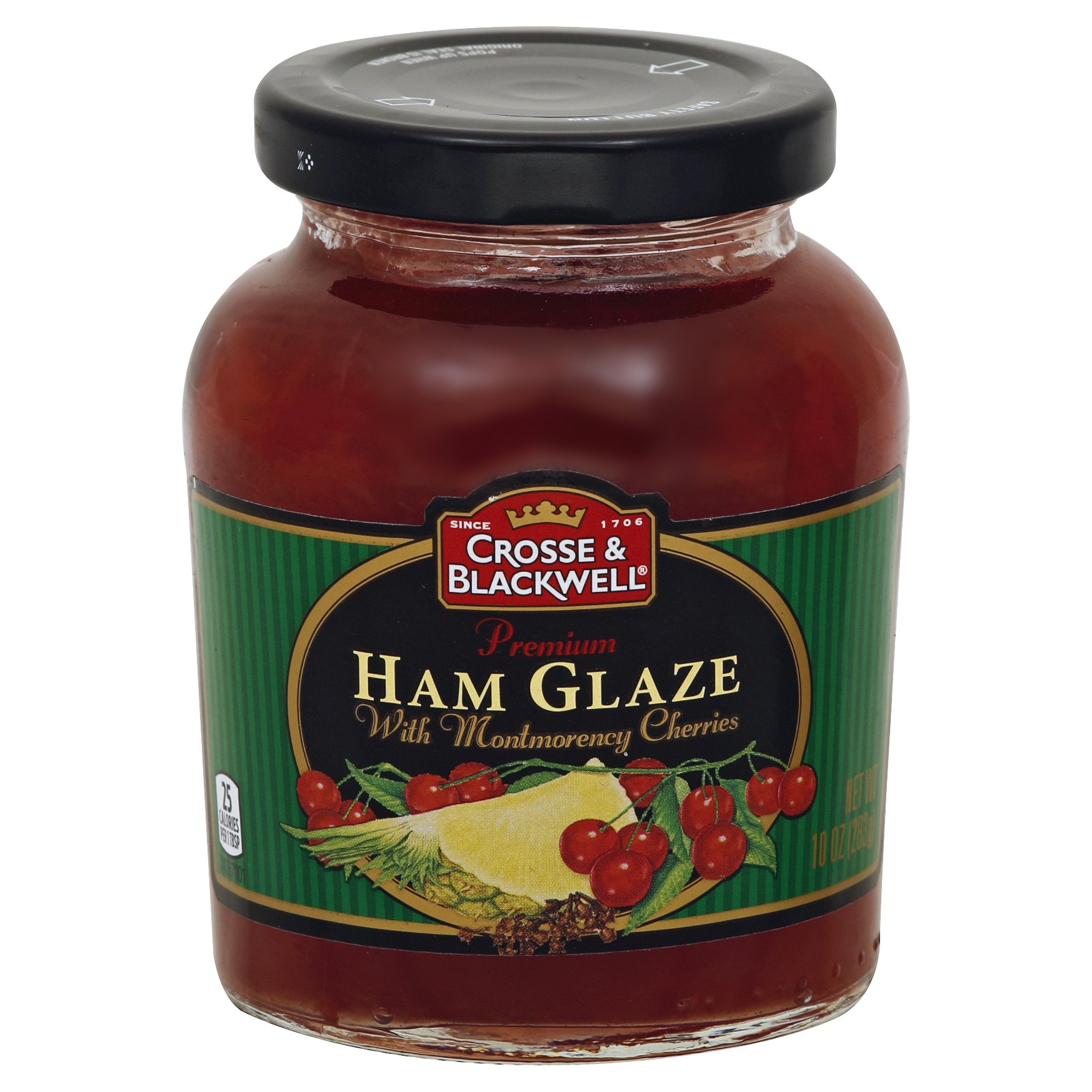 Crosse & Blackwell  Premium Ham Glaze with Montmorency Cherries